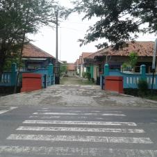 SMP N 2 MARGASARI